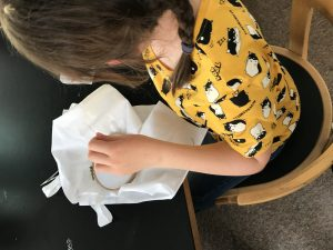 Charlotte Gastaut expo méjanes
